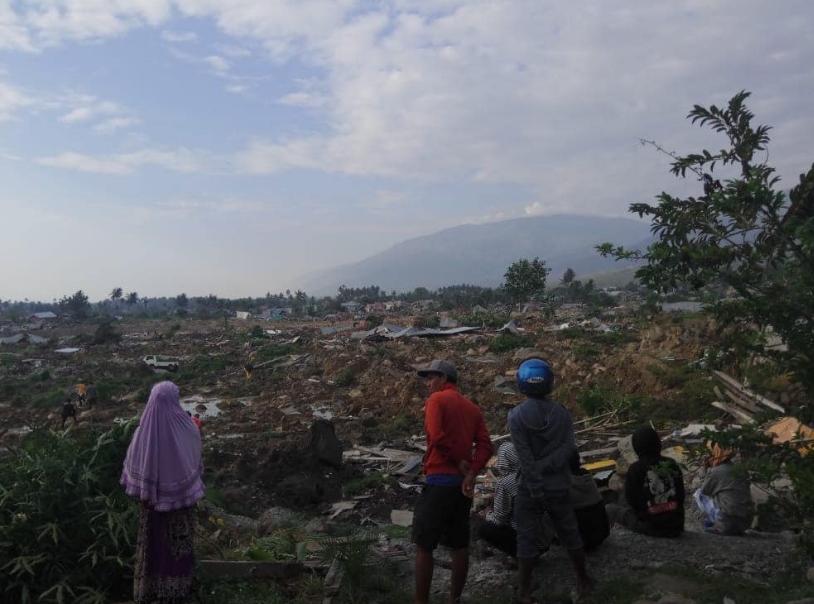 832 жертви: Індонезію накрило страшне стихійне лихо