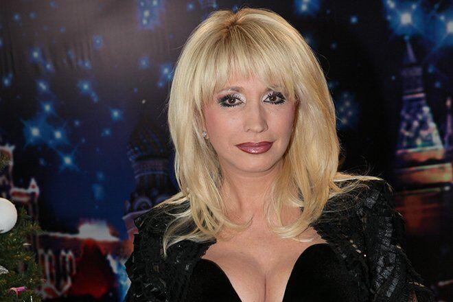 Стало відомо про хворобу популярної російської співачки