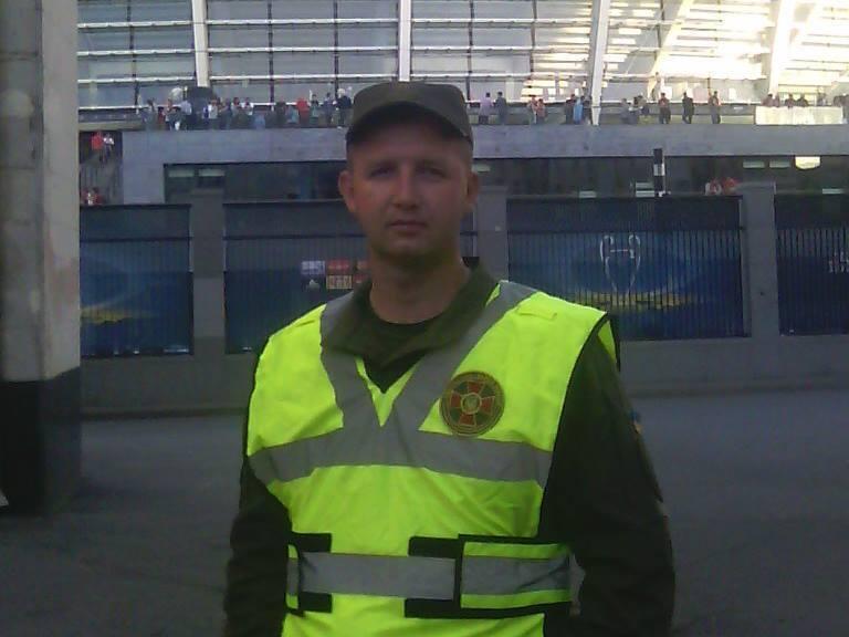 Леонид Стукало