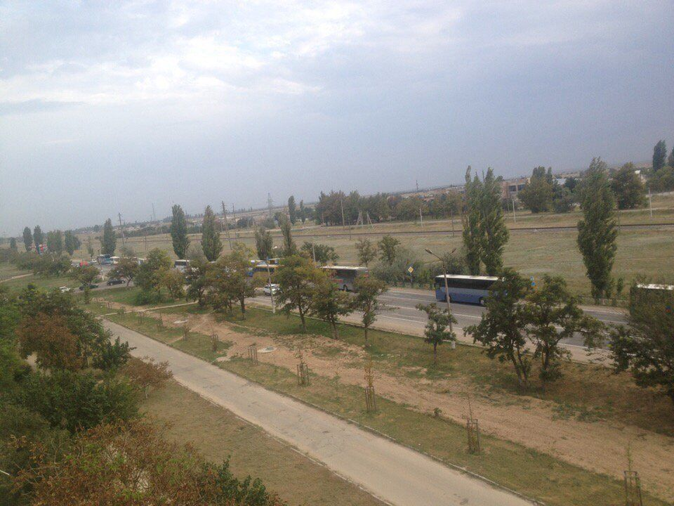 В Крыму из-за катастрофы началась массовая эвакуация: подробности и фото