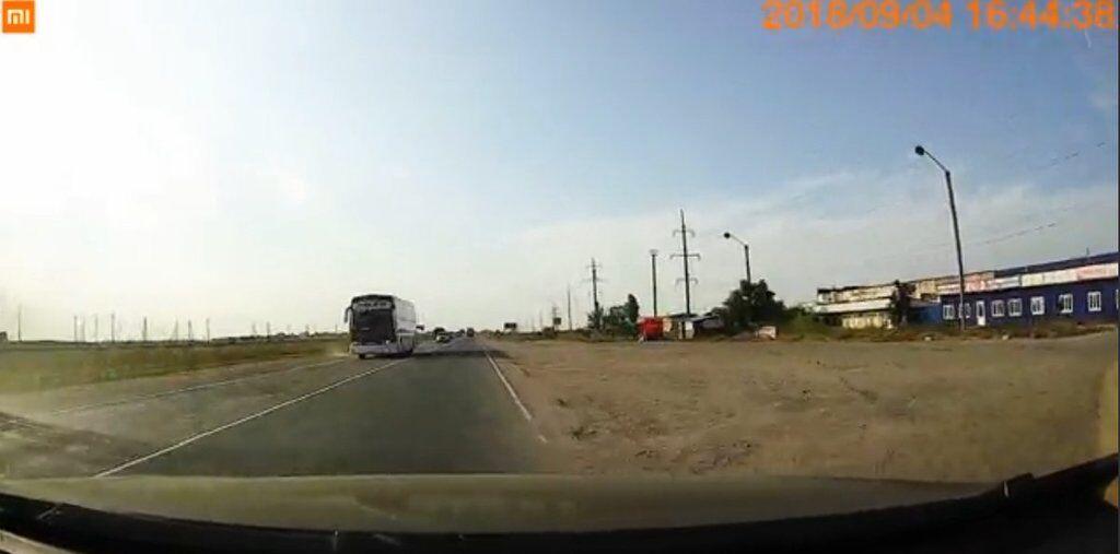 У Криму через катастрофу почалася масова евакуація: подробиці і фото