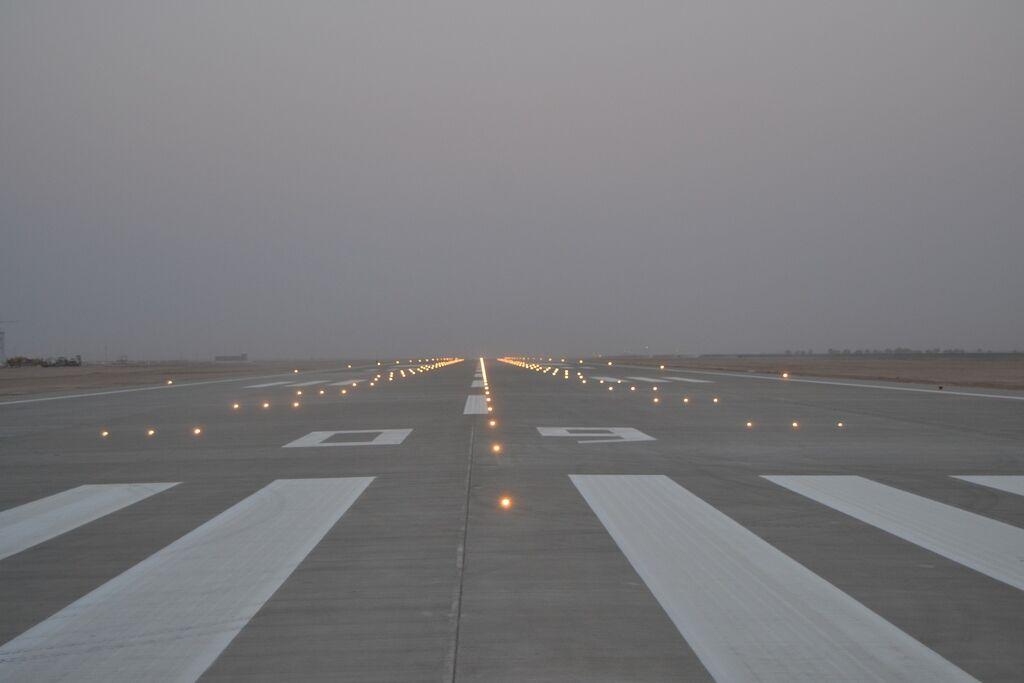 Аеропорт Дашогуз
