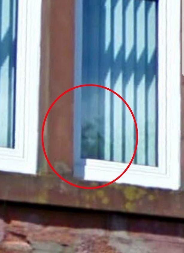 """""""Прыгал на кровати"""": призрак ребенка попал на камеры в Шотландии"""