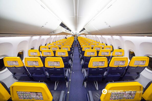 Поджав ноги и без багажа. Как не попасть впросак с Ryanair