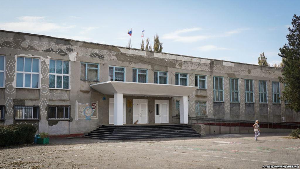 """""""Химатака"""": появились свежие фото из Крыма"""