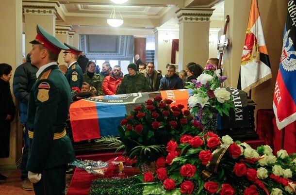 Захарченко жив? Появились подозрительные детали от наблюдателей