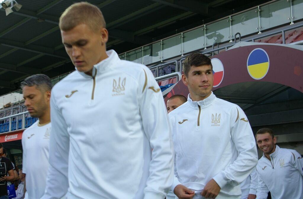 Як Україна готується до старту в новому турнірі - фоторепортаж