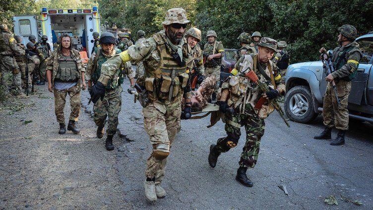 Азов под большой угрозой. Россияне подходят вплотную - военный