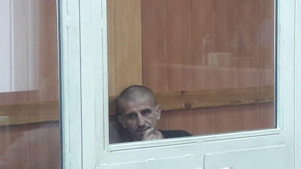 Расчленил инспектора: новый поворот в убийстве в Одессе