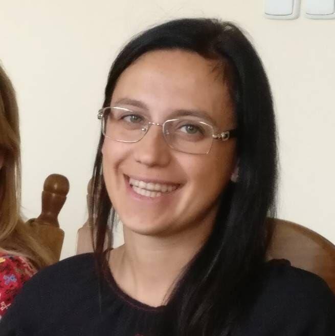 Ирина Нараевская