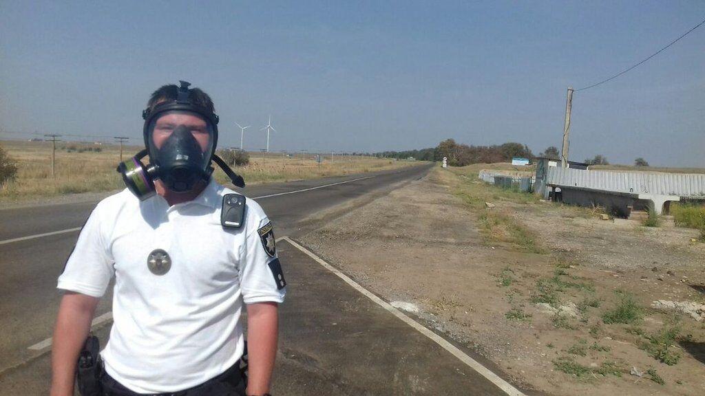 КПВВ в Крыму прекращают работу, на Херсонщине готовят эвакуацию