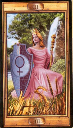 Гороскоп на 21 грудня для всіх знаків за Таро
