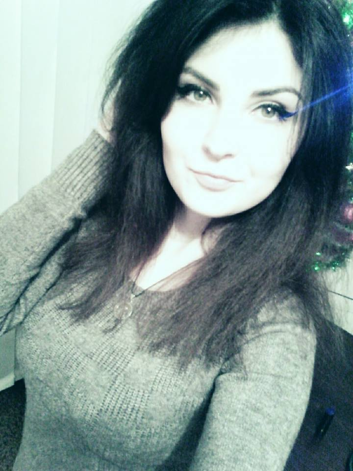 25-річна Галина Старченко