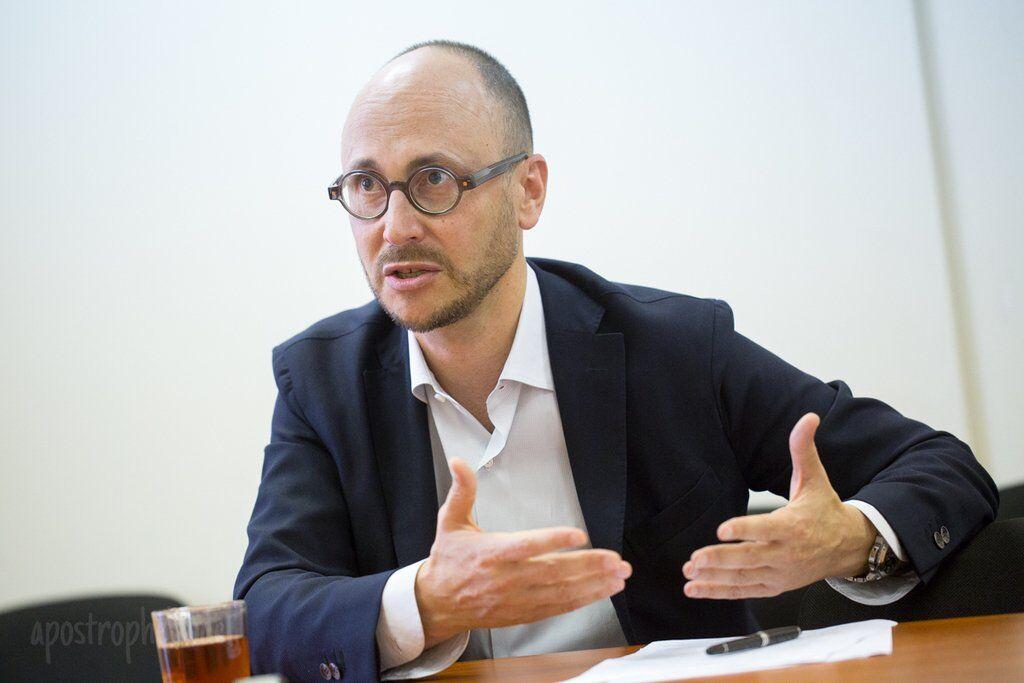 Сергей Высовский