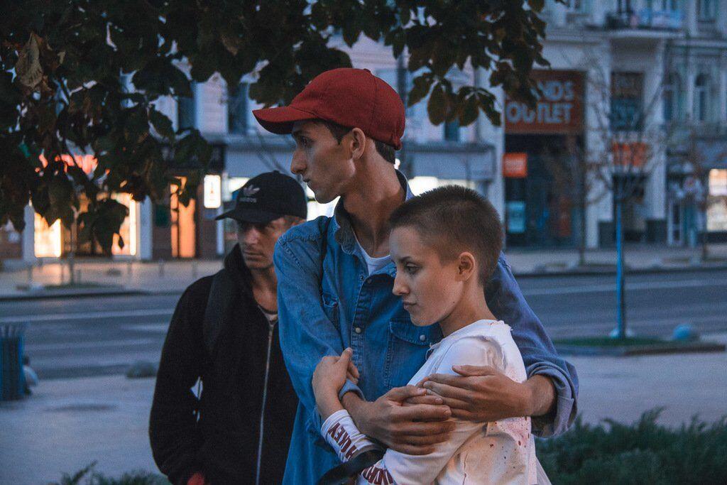 Запорожского парня нетрадиционной сексуальной ориентации едва не убили в центре Киева