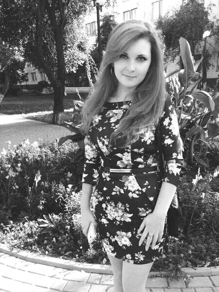 У ДТП загинула 25-річна Галина Старченко