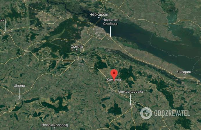 Пьяным тянул девушку 50 метров: под Черкассами произошло кровавое ДТП