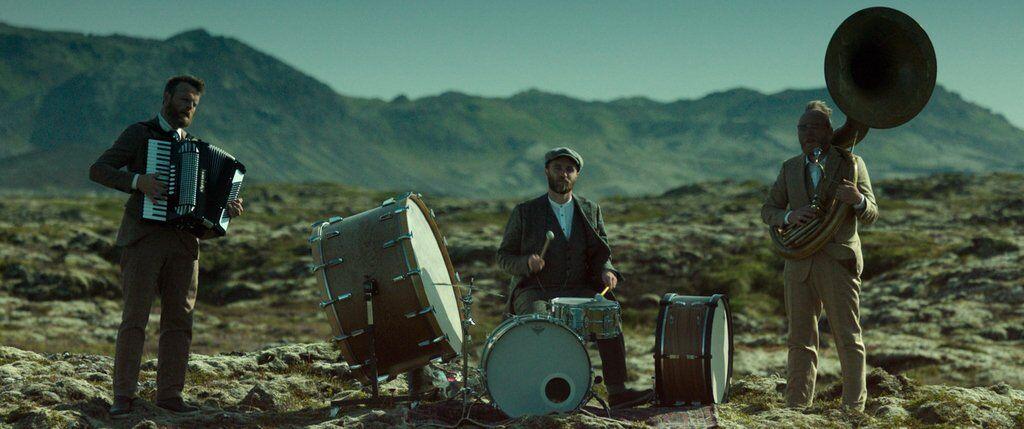 Украинские фильмы покажут на престижном кинофоруме в Канаде