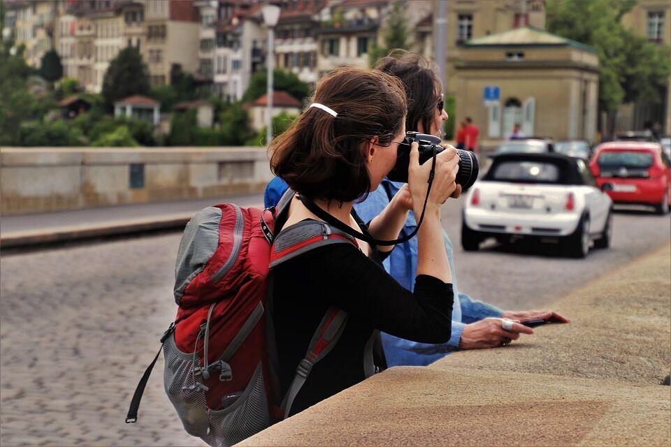 Відпочинок за 100 євро: як з'їздити в Європу ''за копійки''
