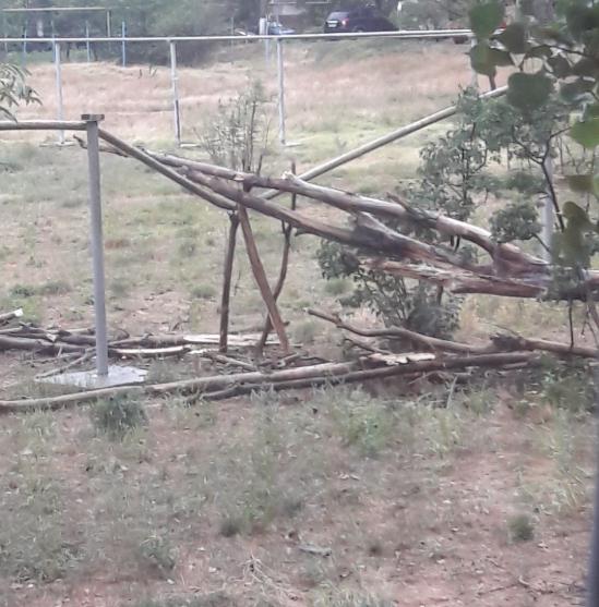 На Керчь обрушилась стихия: пострадал Крымский мост, затонул буксир