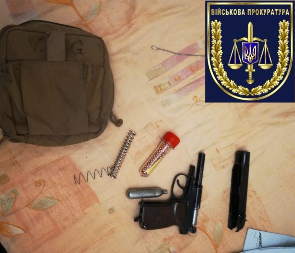 Украинские военные погорели на наркоторговле: что известно