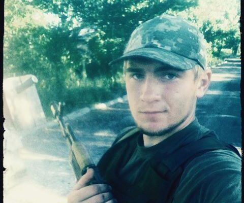 На Донбассе трагически умер 20-летний воин ВСУ