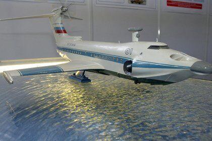 В РФ готовят невидимое ''супероружие'