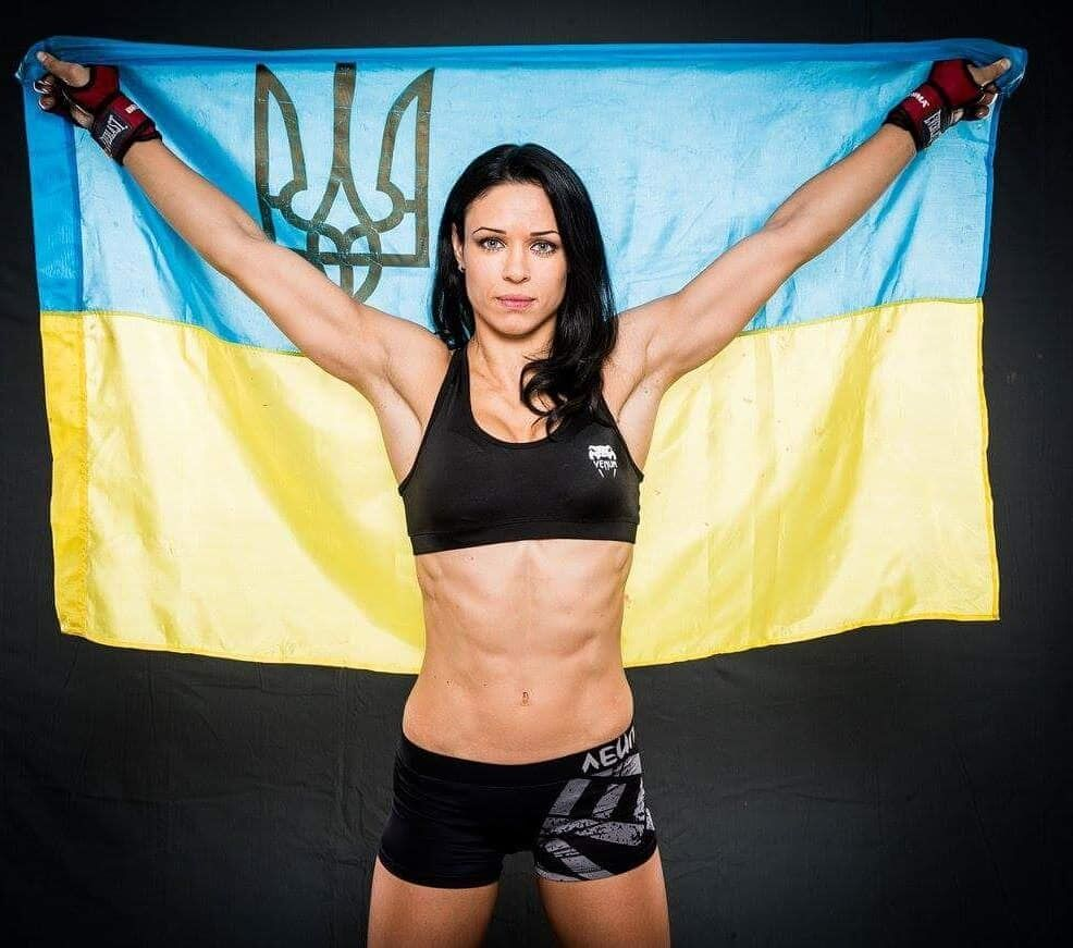 Олена Овчиннiкова
