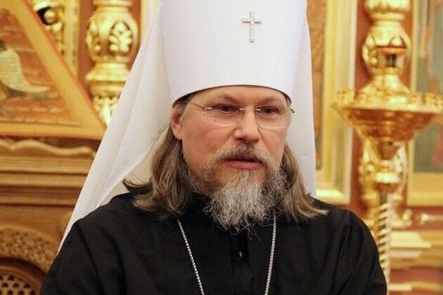 Митрополит Рязанський Марк