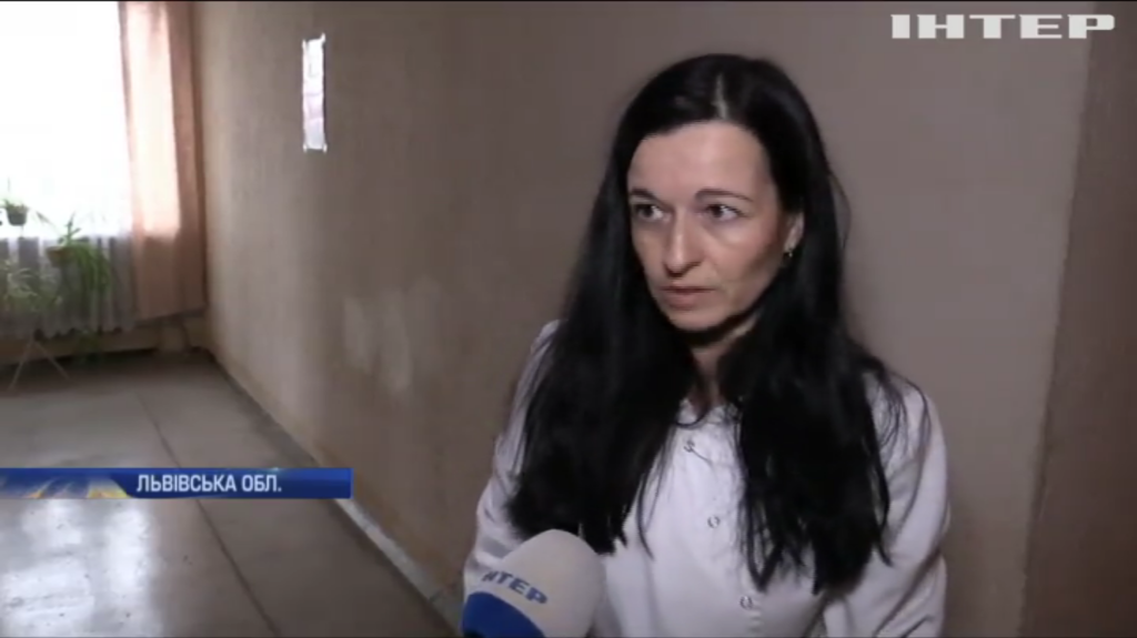 Элеонора Потерейко