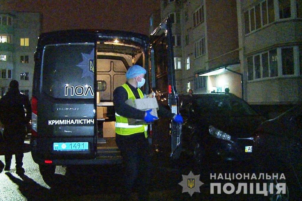 Забил детей молотком: детали кровавой расправы в Виннице