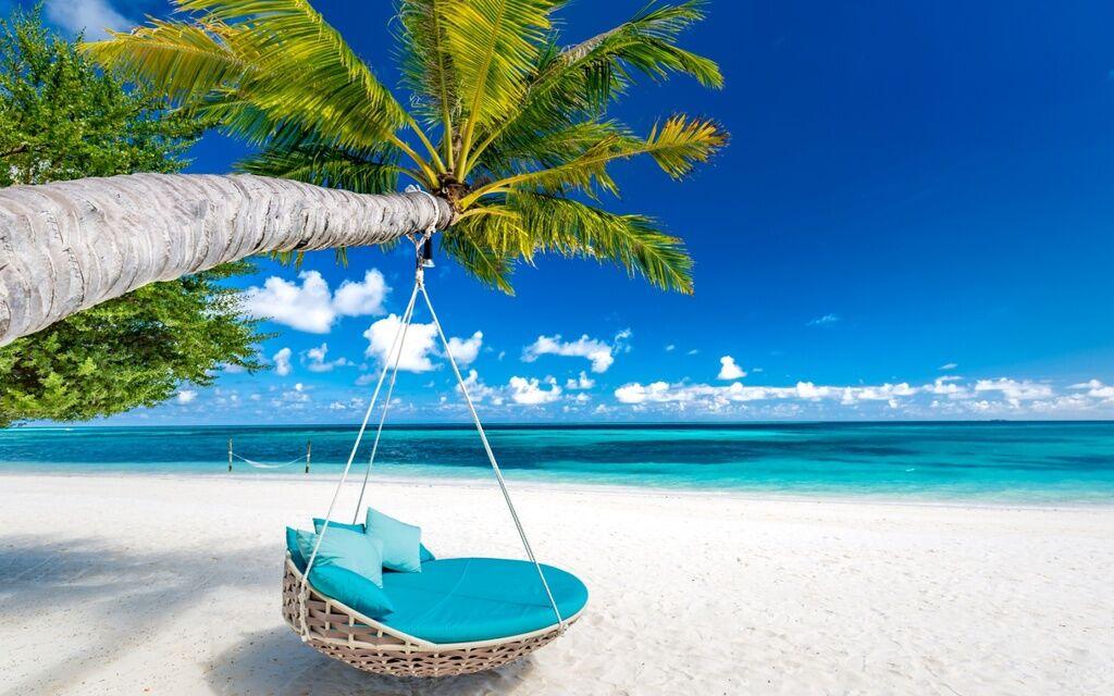 Лайфхаки для отпуска в жарких странах