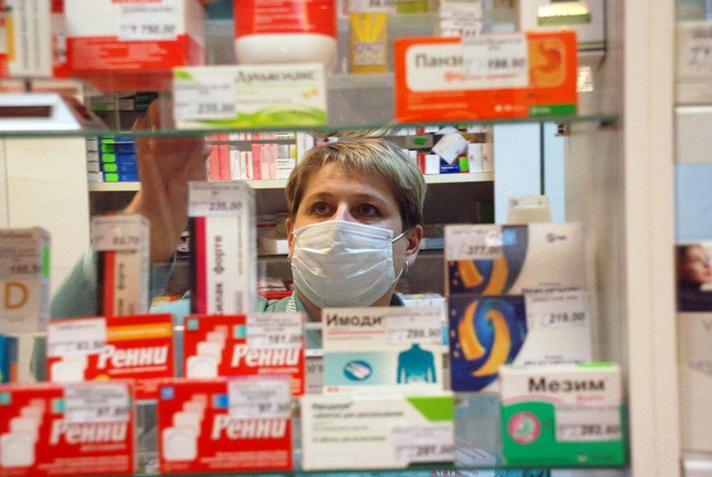 Лекарства по электронным рецептам: что готовит Минздрав