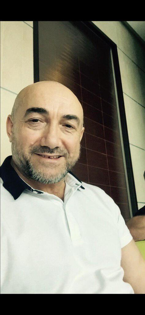 Айдаміров Султанбек