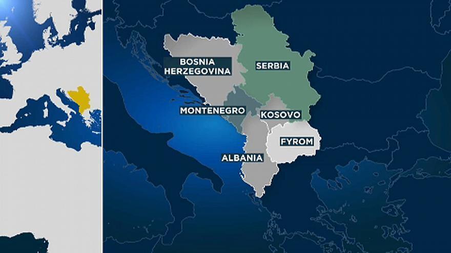 Западные Балканы