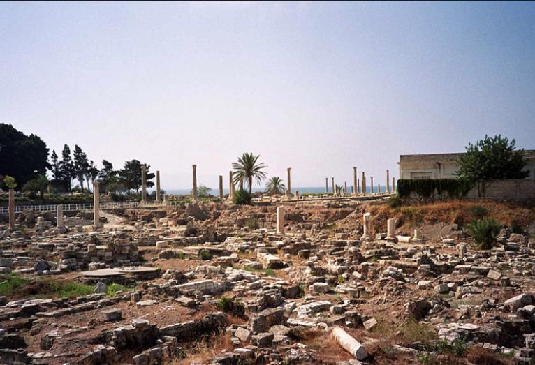 Город Сур (Ливан)