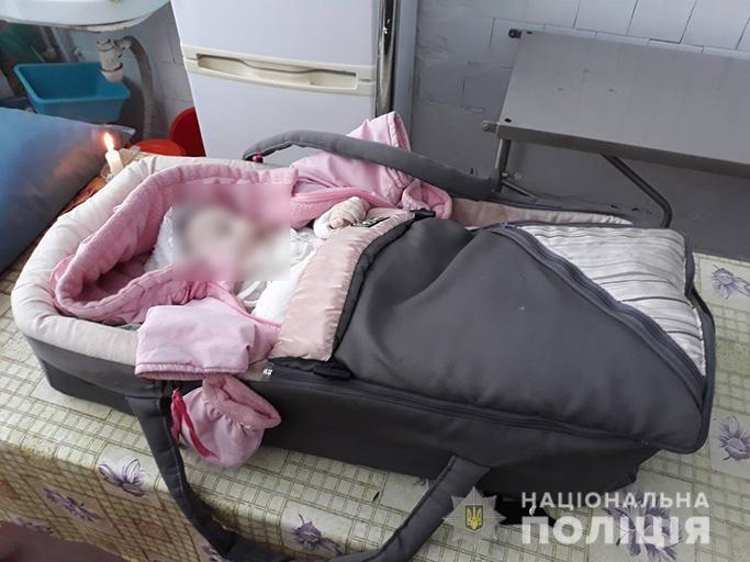 Раздражал плач: на Ивано-Франковщине мужчина забил до смерти 5-месячного ребенка