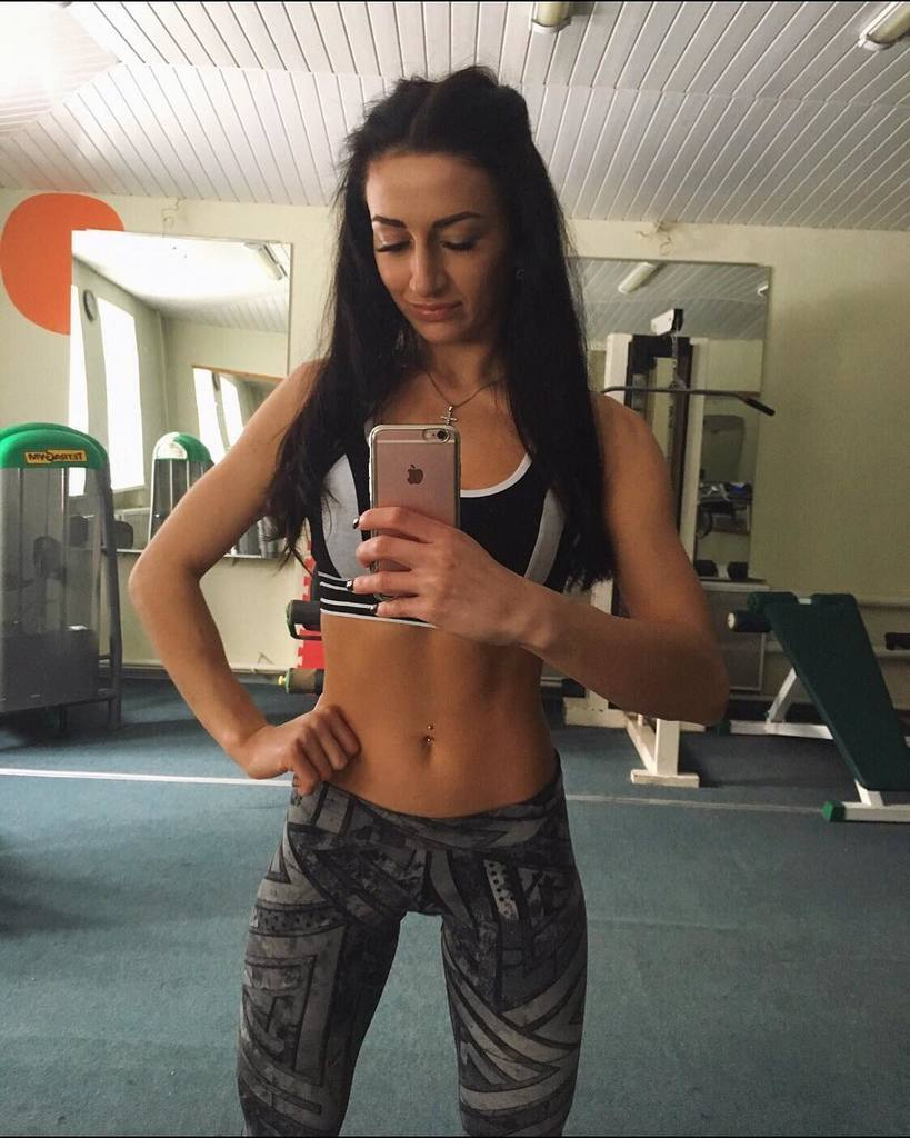 Анна Кулiнiч