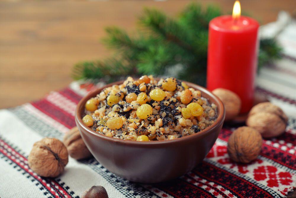 Старий Новий рік 2019: топ-5 рецептів куті на Щедрий вечір