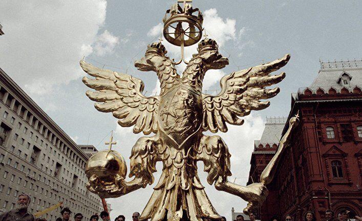 Агония Третьего Рима: Украина нанесла смертельный удар