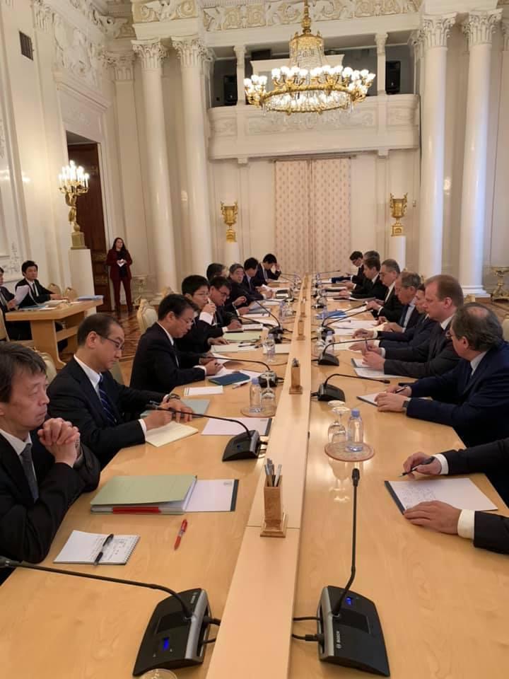 Чьи Курилы? Россия и Япония решились на исторический шаг