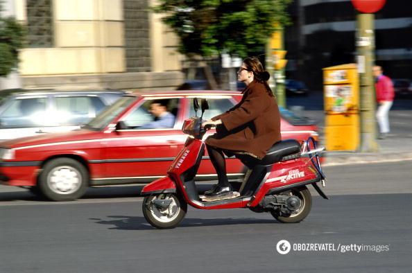 Діти на дорогах: в Україні запропонували штрафувати батьків