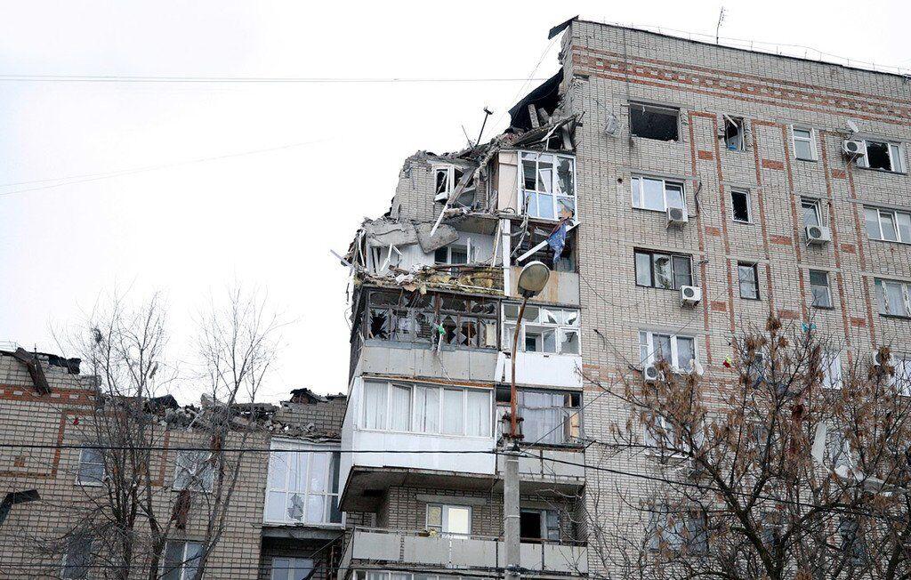 Взрыв дома в Шахтах  количество жертв увеличилось, новости России 18cdbdcf9d1