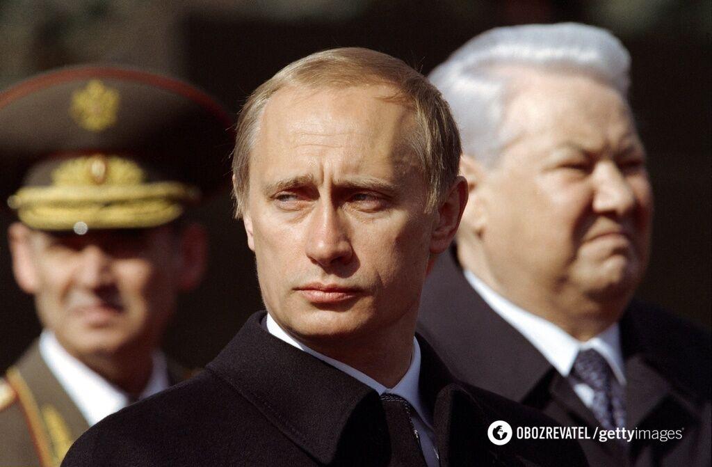 ''Свидетели Путина'': кто виноват?