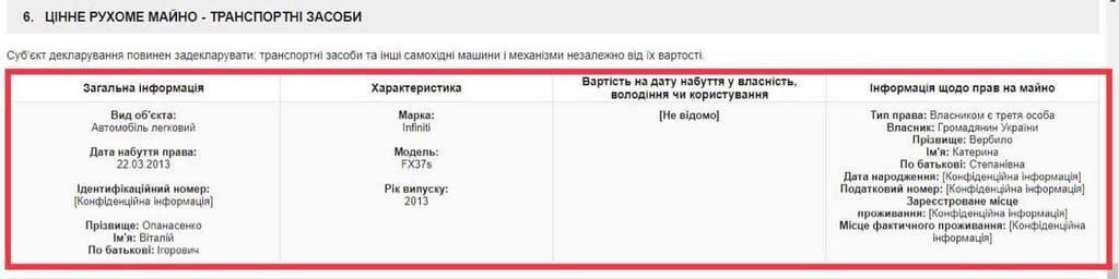 В Украине военного прокурора уличили в коррупции