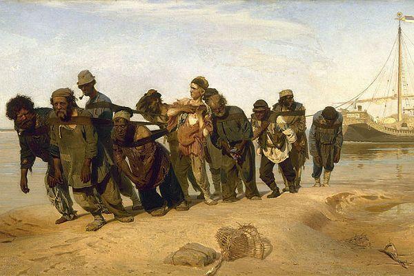 Мифы ''Третьего Рима'': русский народ