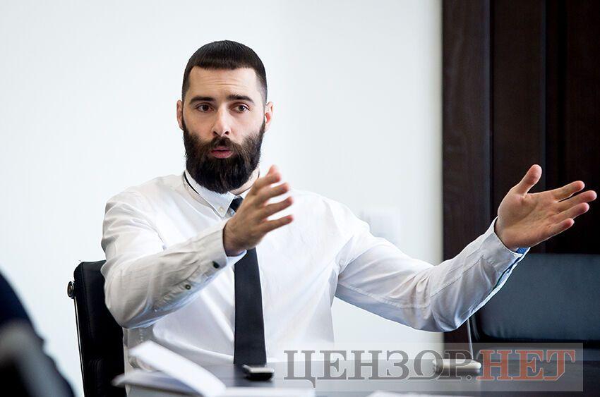 Андрей Потемкин