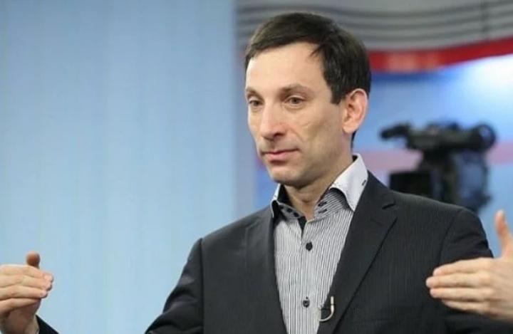 Віталій Портников