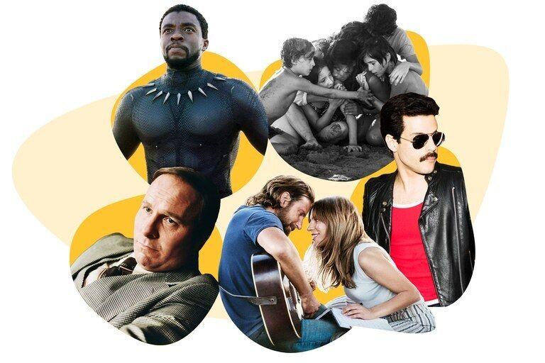 ''Оскар-2019'': названі ймовірні претенденти