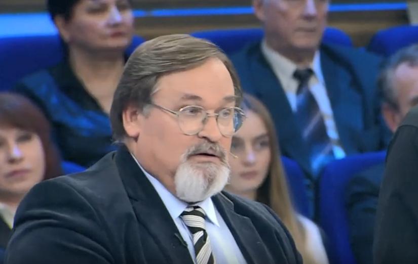 Володимир Скачко